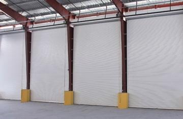 Commercial Economy Garage Doors - Kaiser Garage Doors & Gates