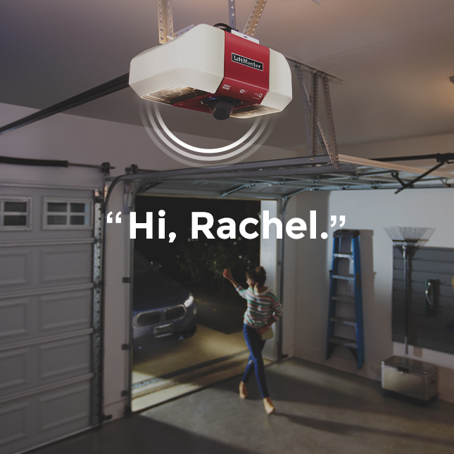 Liftmasters Smart Garage Camera | Tucson | Kaiser Garage Doors