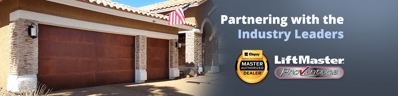 Garage Door Repair in Tucson - Install & Sales   Kaiser Garage Doors & Gates