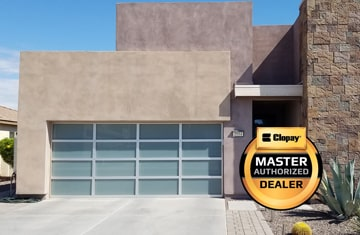 Residential Garage Doors in Tucson - Kaiser Garage Doors & Gates