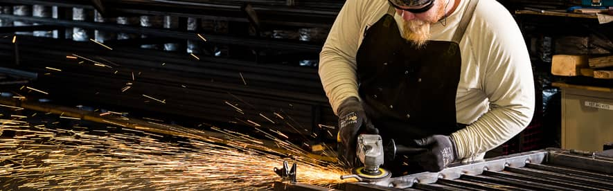 Custom Metal Fabrication Tucson - Kaiser Garage Door & Gates