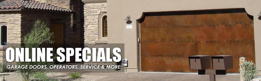 Tucson Garage Doors & Repair - Kaiser Garage Doors