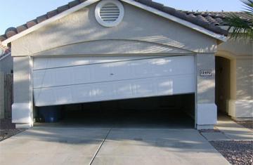 Garage Door Repair in Tucson - Install & Sales | Kaiser Garage Doors & Gates