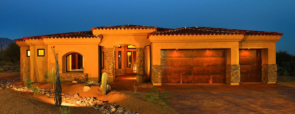 Tucson Garage Doors & Tucson Gates - Kaiser Garage Doors