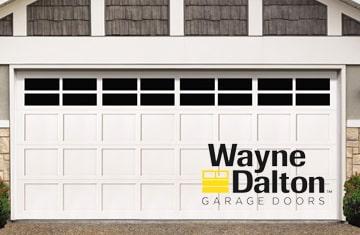 Residential Garage Doors in Tucson - Kaiser Garage Doors & Gates